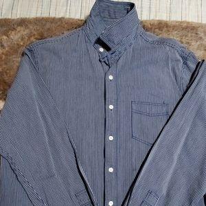 Ralph Lauren Button Down Casual Shirt